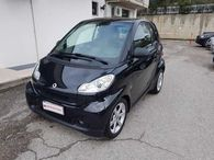Smart Fortwo Coupe Mhd 1.0B